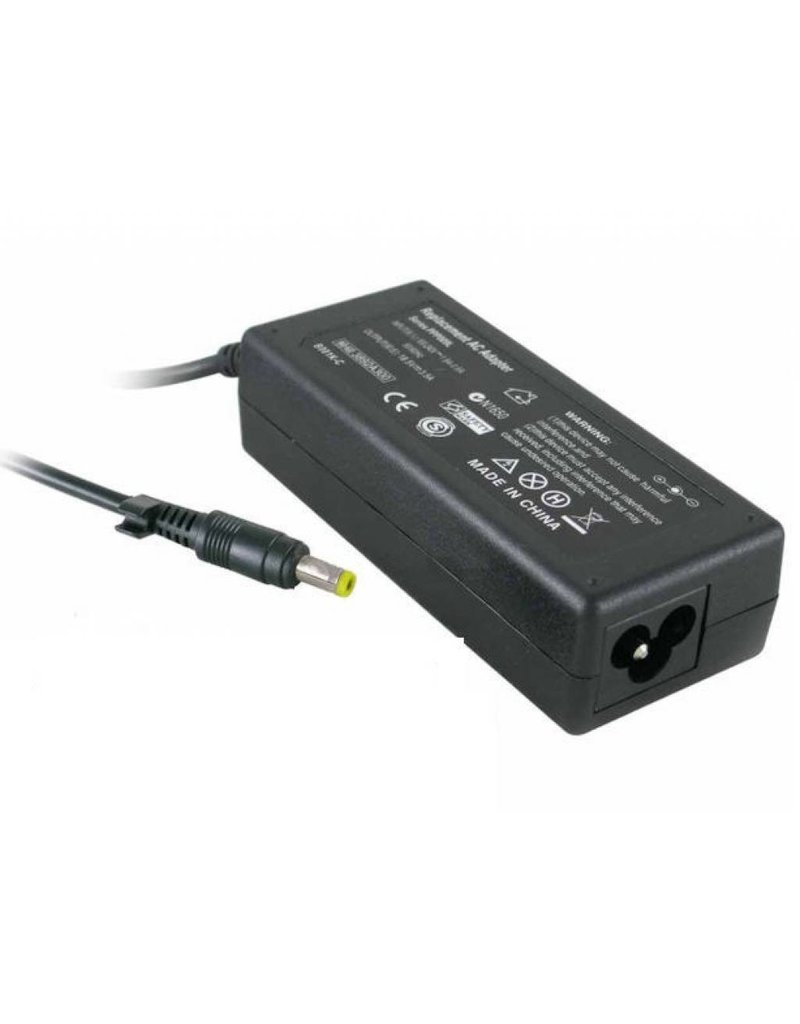 ASUS AC Adapter 18.5V 4.9A 90W (small pin)