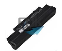 ACER Aspire One/ Packard Bell Dot Accu 11.1V 5200mAh (BK)