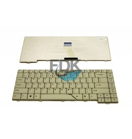 ACER Aspire US keyboard (wit)