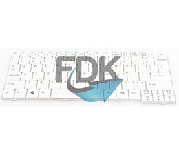 ACER Aspire One A110/A150/D150/D250/ZG5/ZG8 US keyboard (wit)