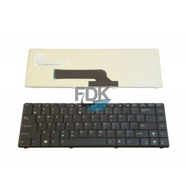 ASUS K40 US keyboard
