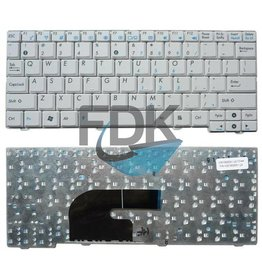 ASUS MK90/MK90H US keyboard (wit)