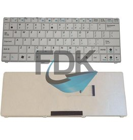 ASUS N10 US keyboard (wit)