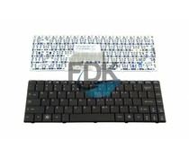 MSI X320/X400/X410/X430 US keyboard