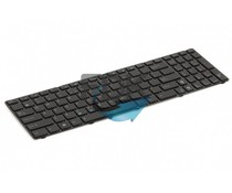 MSI US chiclet keyboard