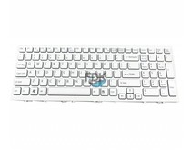SONY Vaio VPC-EE series US keyboard wit (met frame)