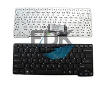 SONY Vaio VGN-CW-series US keyboard (zwart)