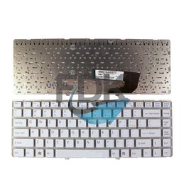 SONY Vaio VGN-NW US keyboard (wit)