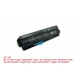 DELL XPS Accu 11.1V 6600mAh (Extended)