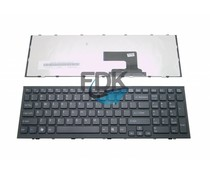 SONY Vaio VPC-EH series US keyboard (zwart)