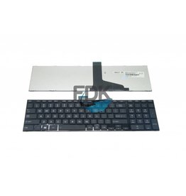 TOSHIBA C855/ L850/ L855 series US keyboard (chiclet)