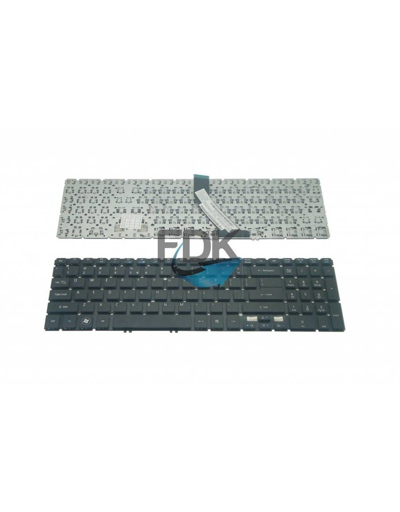 ACER Aspire M3/ V5 series US keyboard
