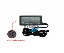LENOVO AC Adapter 19V 3.42A 65W (5.5 x 2.5mm)