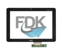 ACER Iconia Tab A200 Digitizer assembly (versie 1)