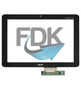 ACER Iconia Tab A200 Digitizer assembly (versie 2)