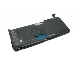 APPLE MacBook Accu 10.96V 60Wh (refurbished)
