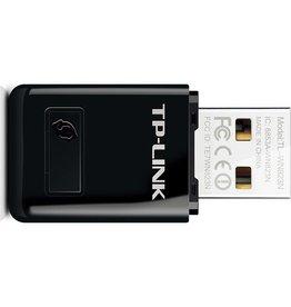 TP-LINK WIRELESS 300N MINI USB ADAPTER