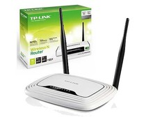 TP-LINK WIRELESS 300N PRO ROUTER