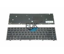 HP ProBook 4340s US keyboard (met frame)