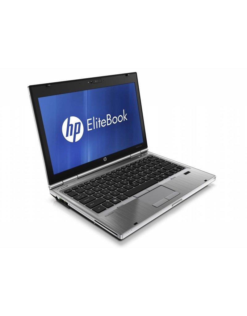 HP 2560P I5-2540M/ 4GB/ 128GB SSD/ W10/ DVDRW/ WIFI