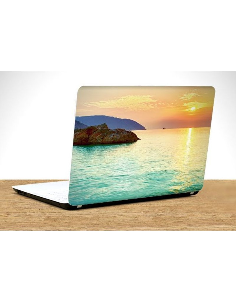 Coversticker: Sunset