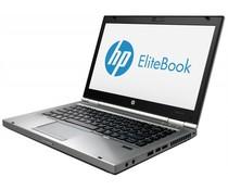 HP 8470p I7-3520M/ 8GB/ 500GB/ DVDRW/ W10/ WIFI