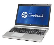 HP 8560P I5-2520M/ 4GB/ 320GB/ DVDRW/ W7/ WIFI
