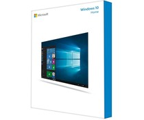 MICROSOFT WINDOWS 10 HOME 64-BIT