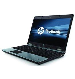 HP 6550b I5 2,4GHZ/ 4GB/ 320GB/ W10/ DVDRW/ WIFI