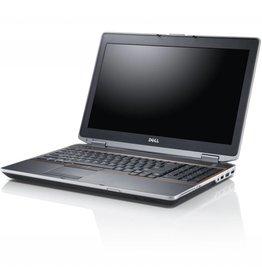 DELL E6520 I5-2520M/ 4GB/ 320GB/ W7/ WIFI