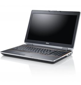 DELL E6520 I5-2540M/ 4GB/ 320GB/ DVDRW/ W10/ WIFI