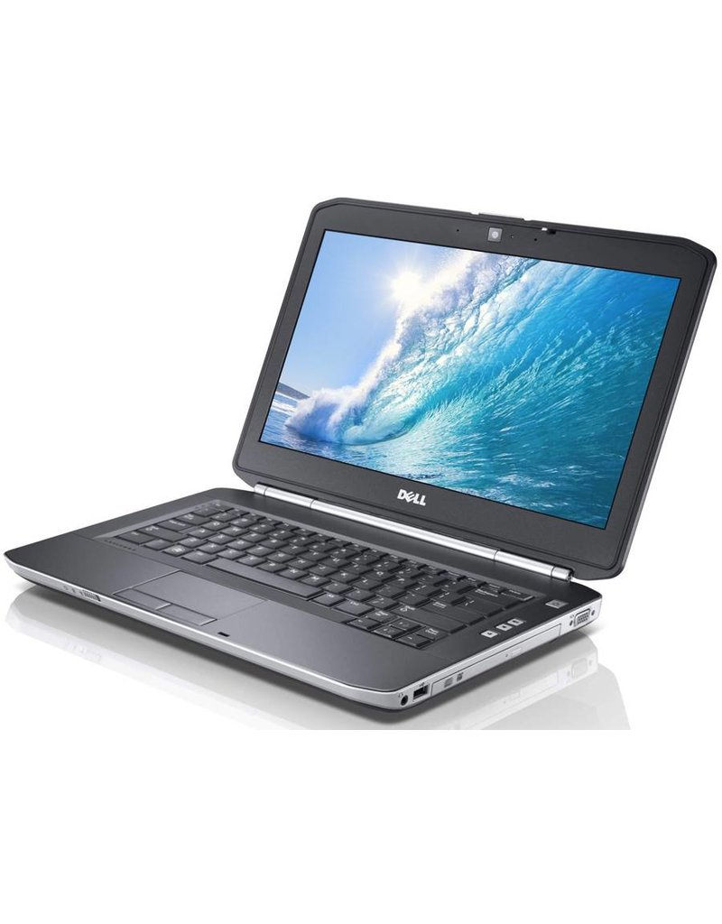 DELL E5430 I3-3120M/ 4GB/ 320GB/ DVD/ WIFI/ W10