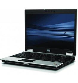 HP 2540P I7 L640/ 4GB/ 160GB/ DVDRW/ W7/ WIFI