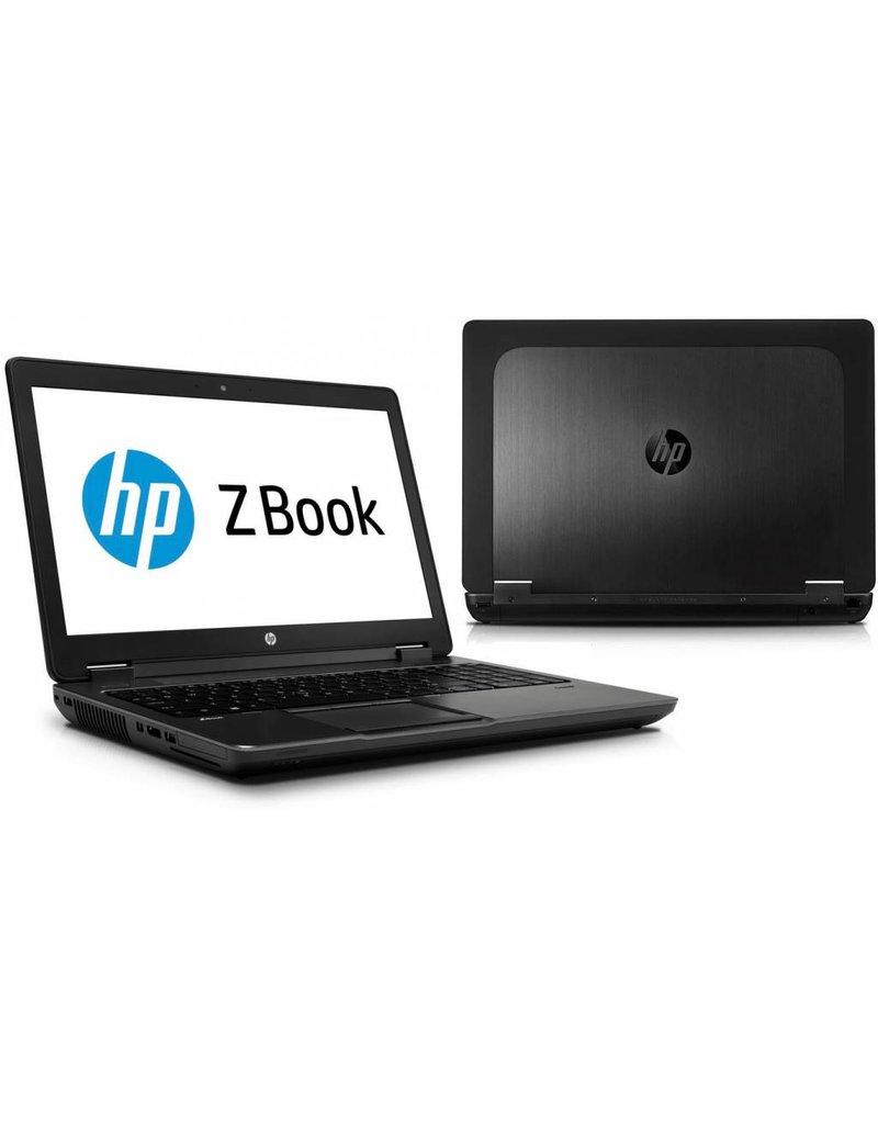 HP ZBOOK 15 I7-4900MQ/ 8GB/ 120GB SSD+500GB HDD/ DVDRW/ W10