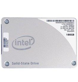 INTEL PRO 1500 180GB SSD