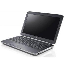 DELL E5530 I5 3340M/ 4GB/ 500GB/ DVDRW/ W10/ WIFI