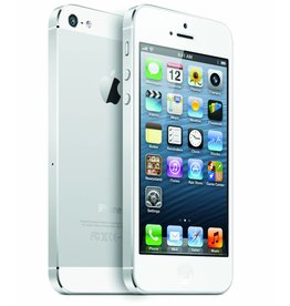 APPLE Iphone 5 16GB Wit