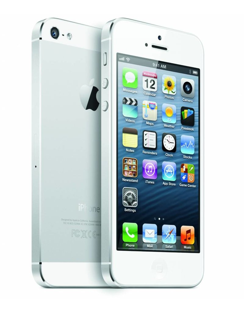 APPLE Iphone 5 16GB Wit