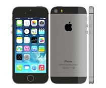 APPLE Iphone 5s 32GB Zwart