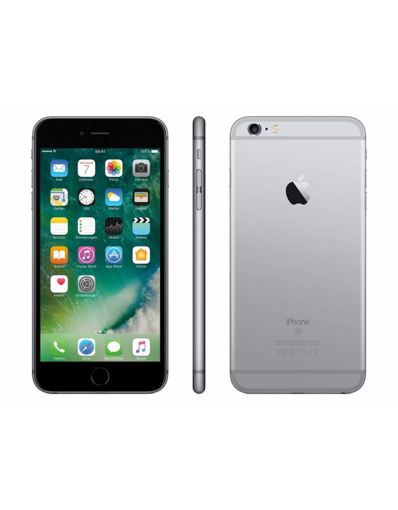APPLE Iphone 6s 16GB Spacegrey
