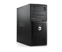 DELL POWEREDGE T100 XEON X3360/ 8GB/ 250GB/ DVD-RW/ W7