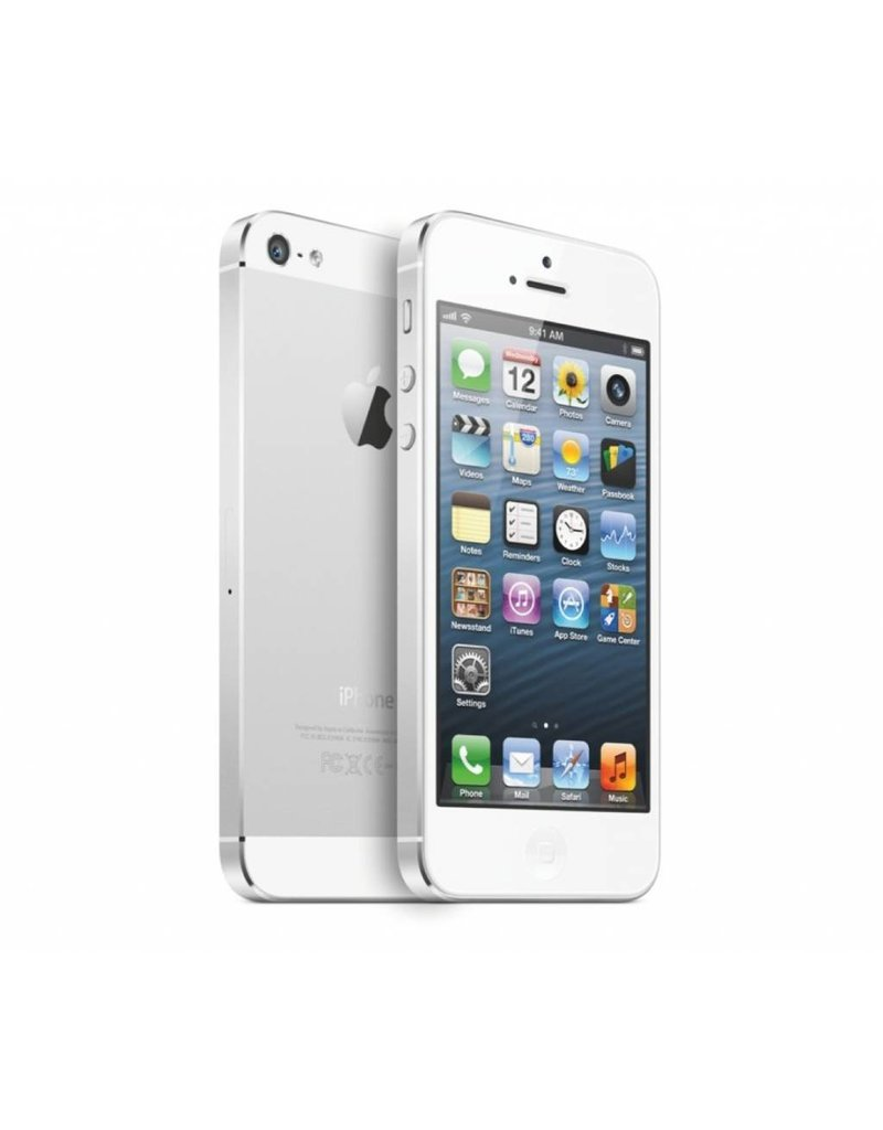 APPLE Iphone 5s 32GB Wit/Silver