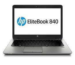 HP 840G1 I5-4300U/ 4GB/ 320GB/ HD+/ W10/ WIFI