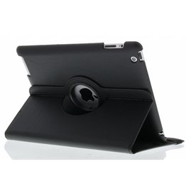 360° draaibare tablethoes voor de iPad 2