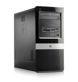 HP DX2400 E5300 2,6GHZ/ 4GB/ 250GB/ DVDRW/ W10