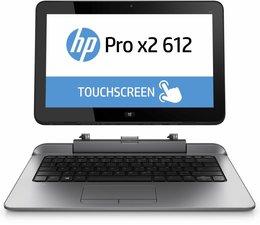 HP PRO x2 612/ I5-4202Y/ 8GB/ 128GB SSD/ 12,5 TOUCH/ W10