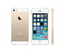 APPLE Iphone 5s 16GB Wit/Goud