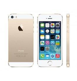APPLE Iphone 5s 16GB Wit/Goud