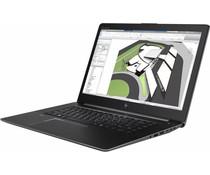 HP ZBOOK 15 G4 I7-7700HQ/ 8GB/ 256GB SSD/ FHD/ W10