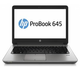 HP 645 A6-5350M/ 8GB/ 500GB/ WIFI/ W10